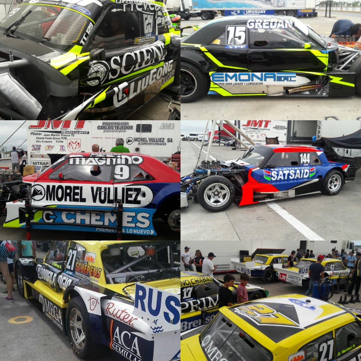 Circuito La Pedrera : Tc la revista tiempos en vivo fotos videos entrevistas novedades